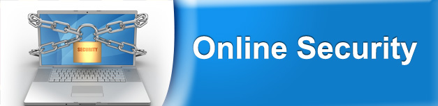 Online Security Information - Be Safe Online